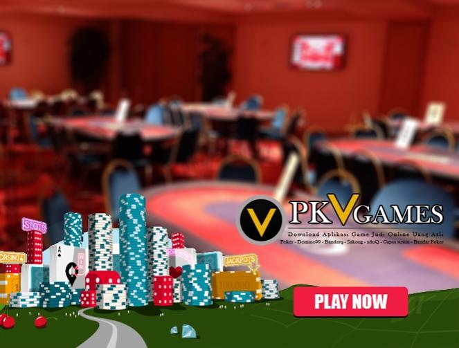 pokerv online